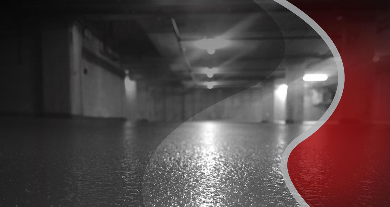 Revêtement béton | Plancher Époxy | Garage